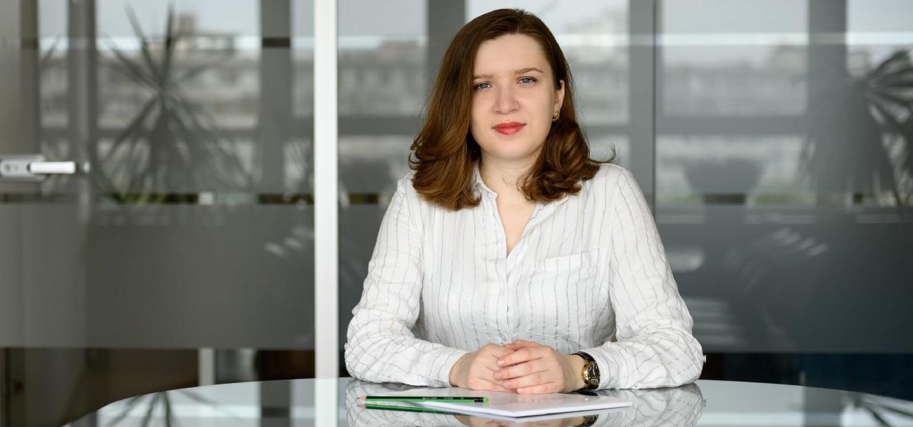 Kateryna Lazarchuk