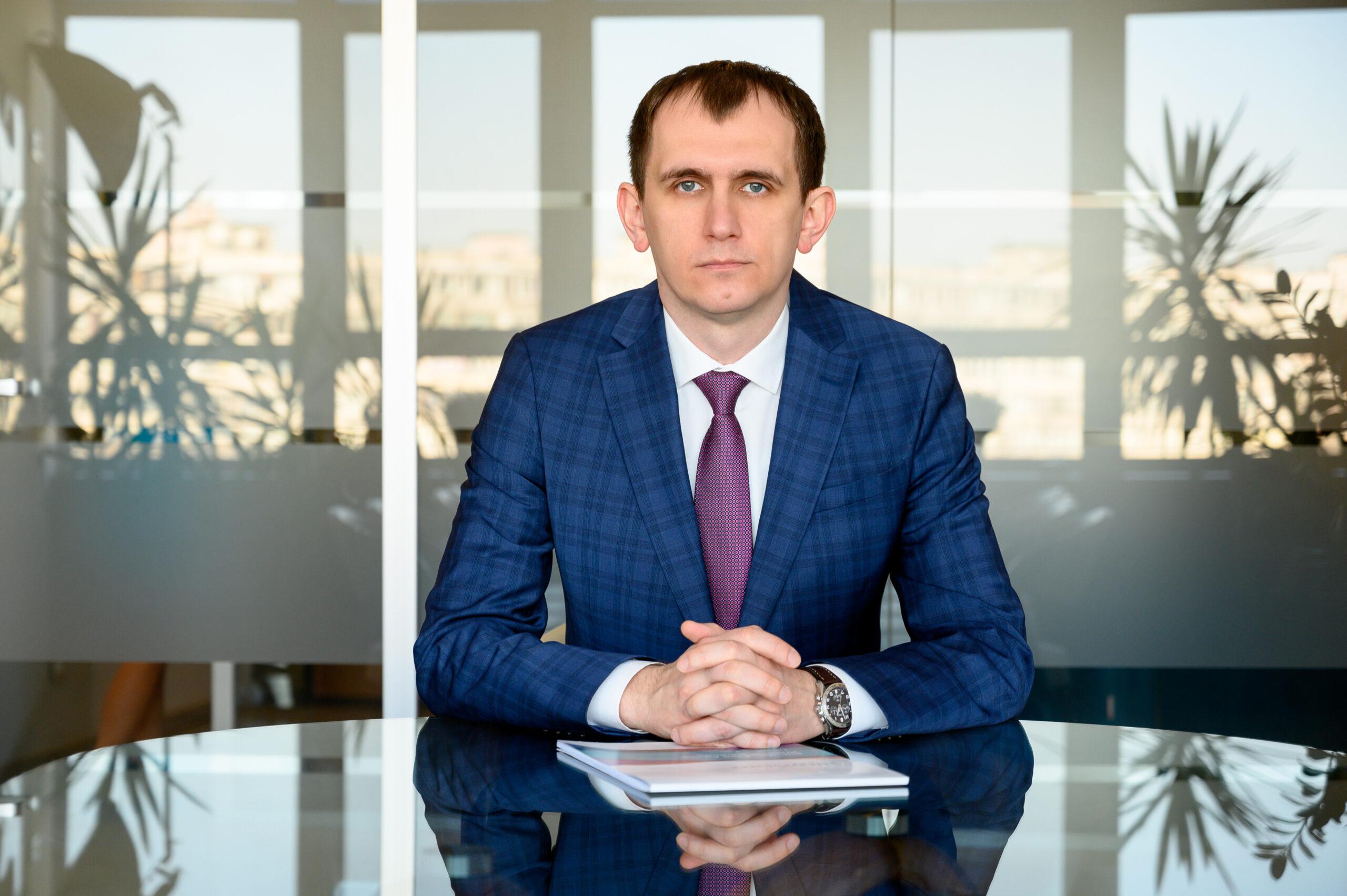 Андрій Нижний