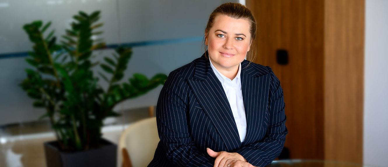Liudmyla Boiko