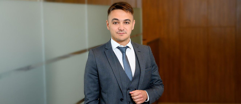 Александр Смишко